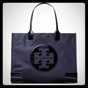 TORY BURCH - ELLA TOTE LARGE
